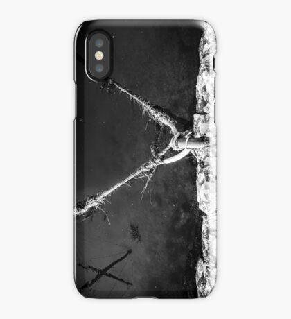 VICTIM [iPhone-kuoret/cases] iPhone Case