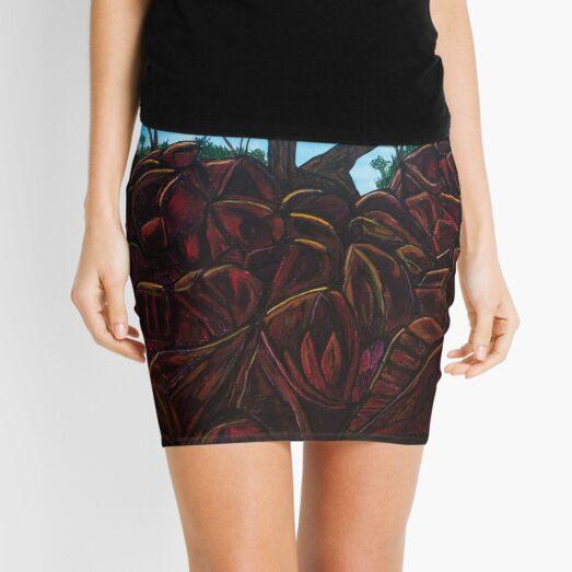 Secret Canyon Mini Skirt