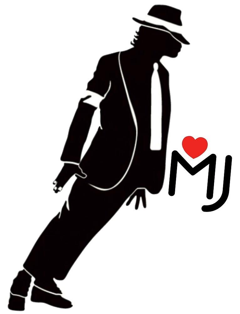 Michael Jackson by MworldTee