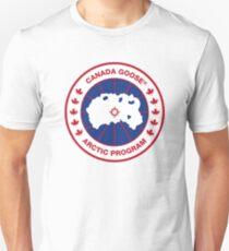 Canada Goose best Tshirt Unisex T-Shirt