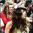 Rainbow Serpent Festival 07 by OZDOOF