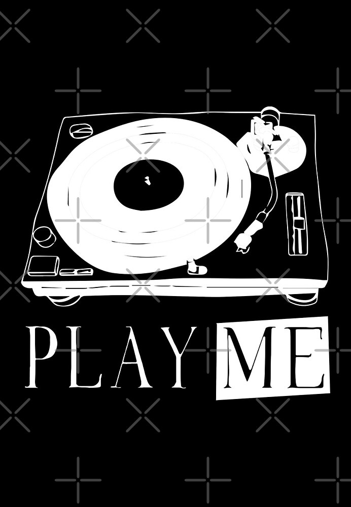 Play Me by BeArts
