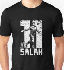 Mohamed Salah - Liverpool FC Unisex T-Shirt