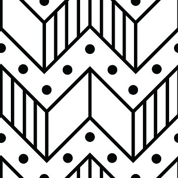 Chevron Pattern 1 by anxlih