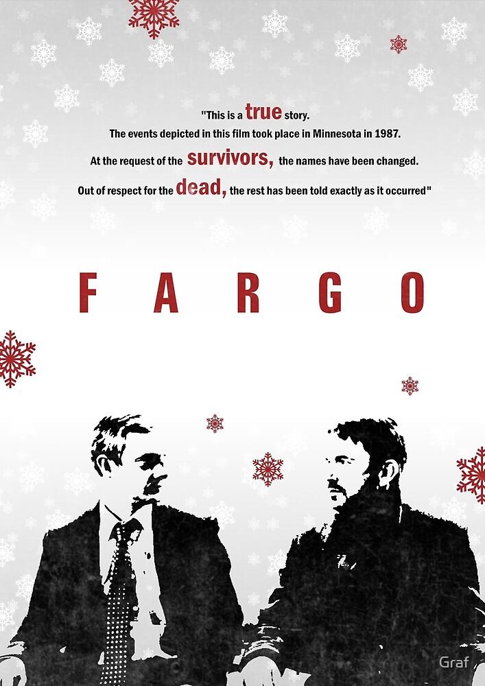 FARGO  by Graf