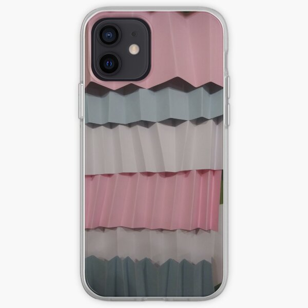 3D Surface iPhone Soft Case