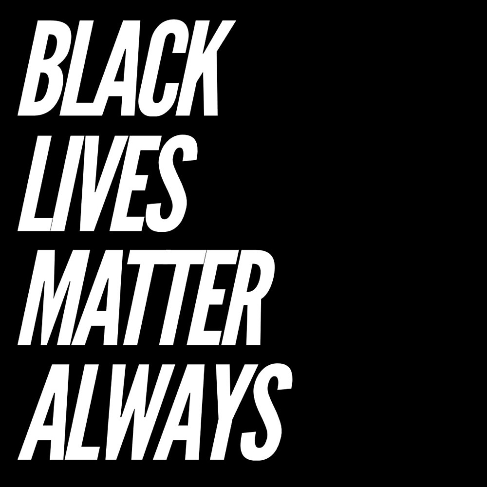 Black lives matter by MworldTee