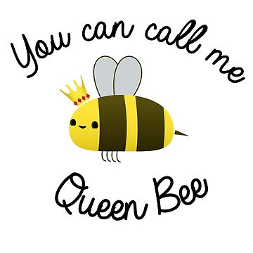 Queen Bee by ohmywonder
