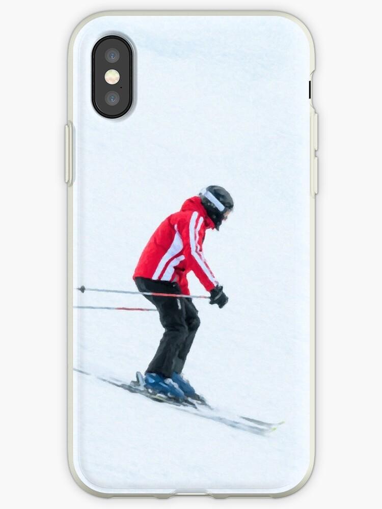 Snow slopes by SvS Art Photo