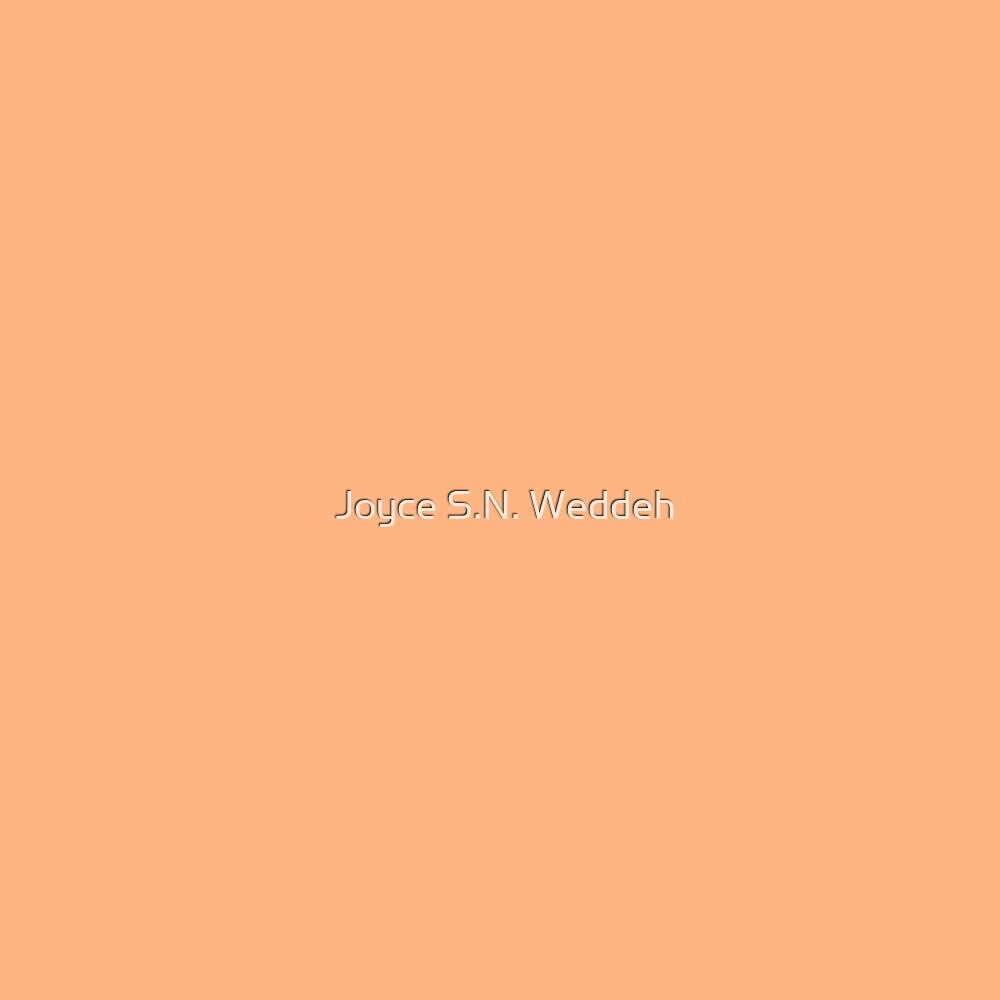 Orange by XNadege