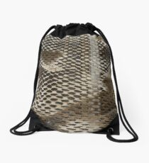3D Surface Drawstring Bag
