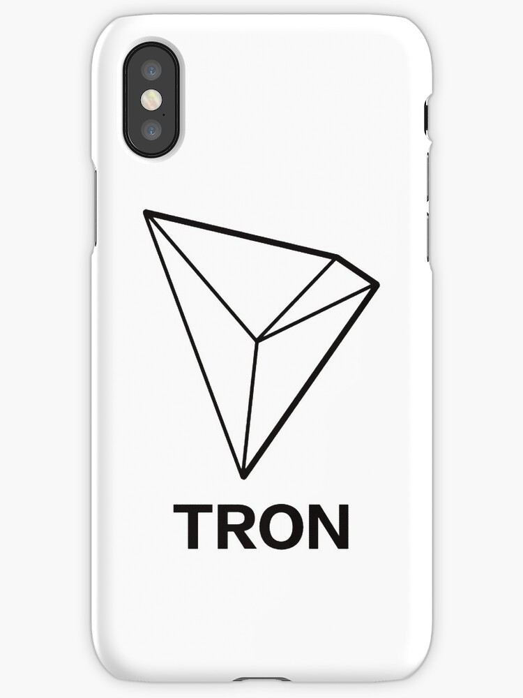 Tron Crypto by MMATEES