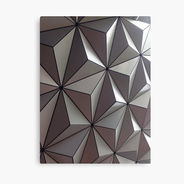 3D Surface, #abstract #pattern #mosaic #design #art #illustration #modern #tile #shape #square #vertical #colorimage #geometricshape #textured #backgrounds #seamlesspattern #triangleshape #styles Canvas Print