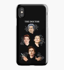 long live the Doctor iPhone Case/Skin