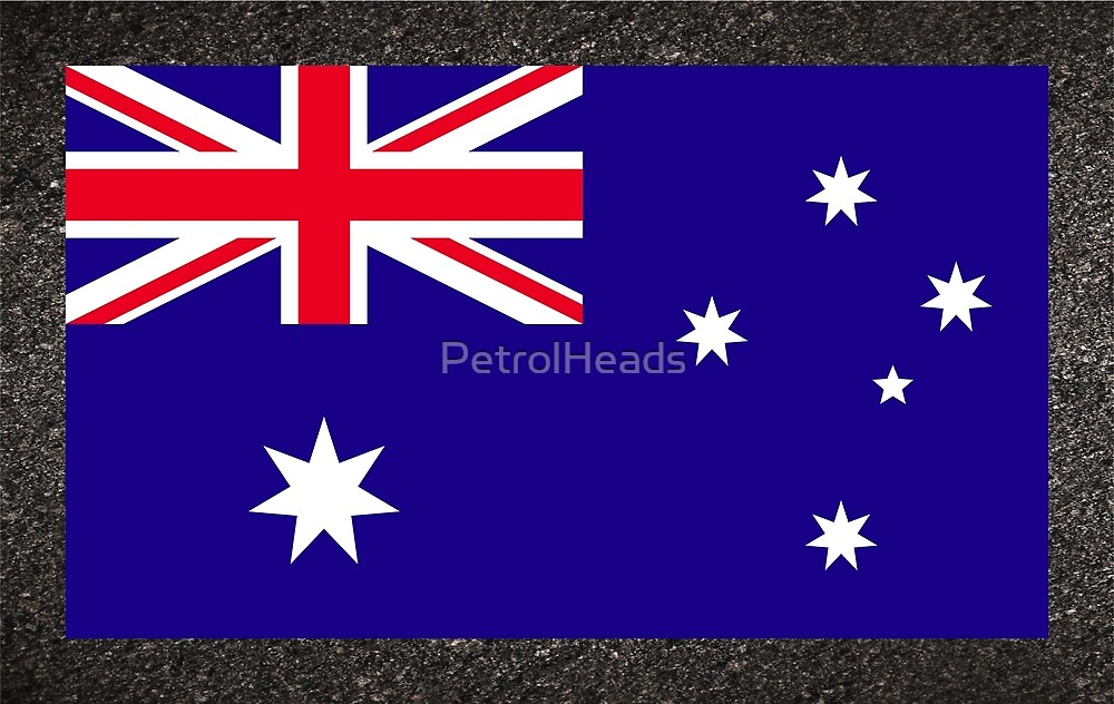 AUSTRALIA by PetrolHeads