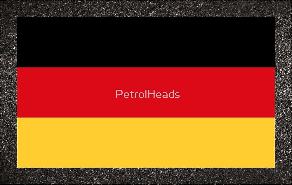 GERMAN by PetrolHeads
