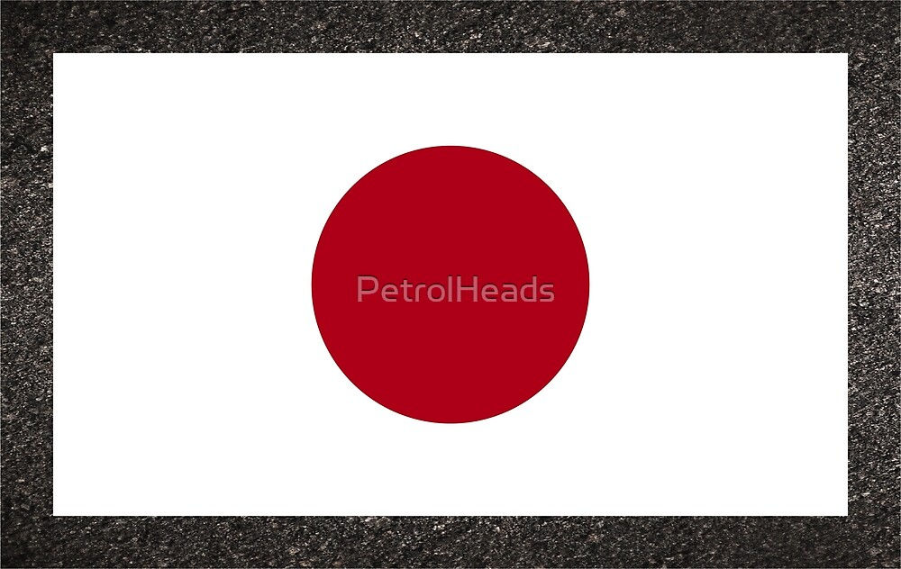 JAPAN by PetrolHeads