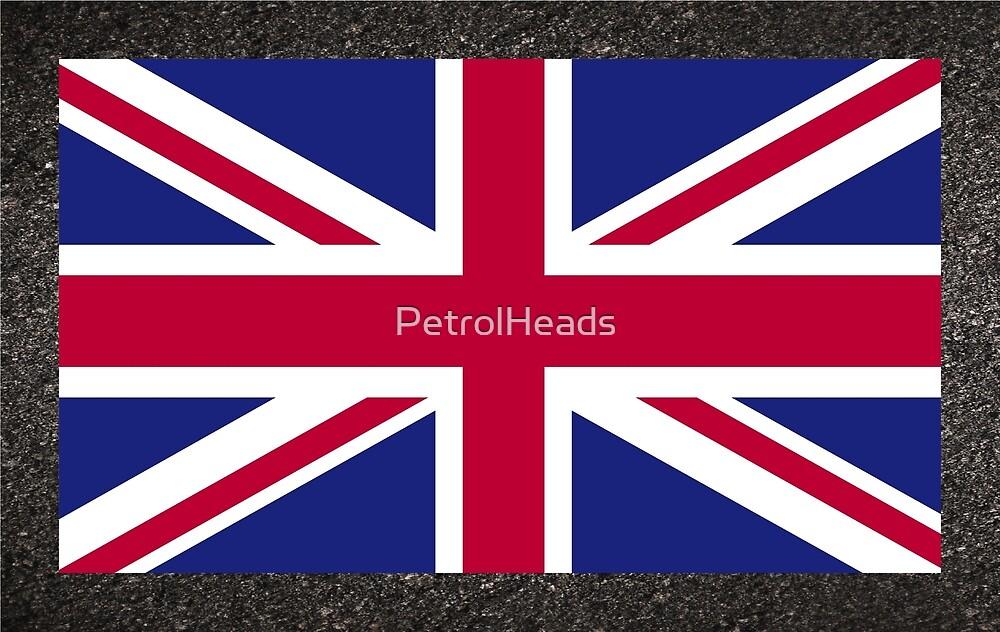 UK by PetrolHeads
