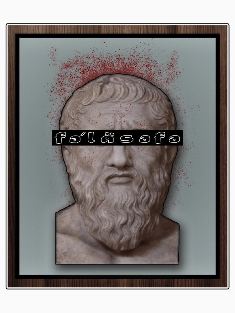 felasefe - Plato by felasefe