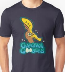 Gargwa Hunter All Stars - Gargwa Goobers Unisex T-Shirt