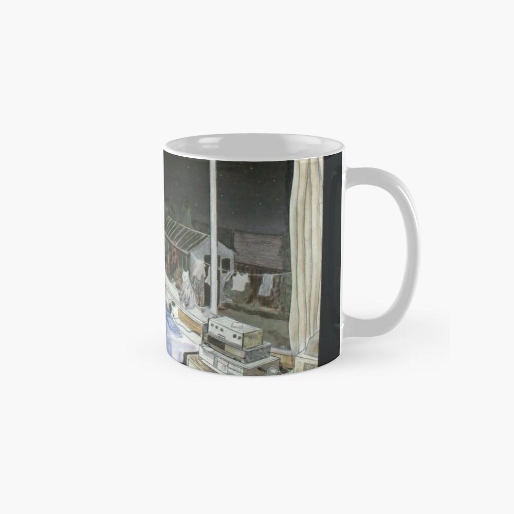Wondering and Waiting Standard Mug