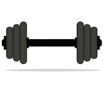 Floating Dumbbell by PrecisionFit