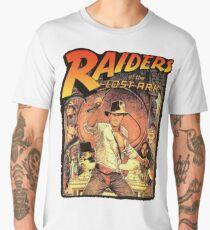 Raiders of the Lost Ark Men's Premium T-Shirt