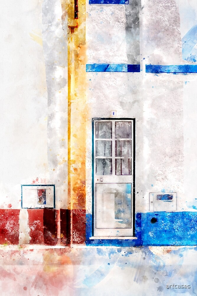 architectural paint by artcases
