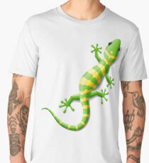 Gecko Men's Premium T-Shirt
