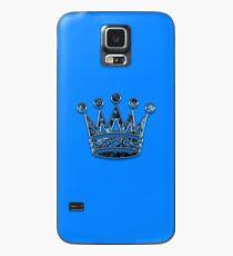 Birthday King Case/Skin for Samsung Galaxy