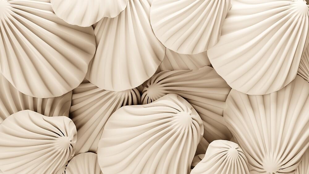 Shellshapes by BZsArt