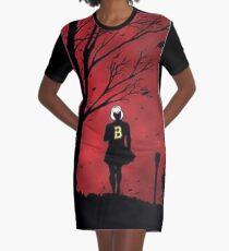 Sabrina die Teenage Hexe T-Shirt Kleid