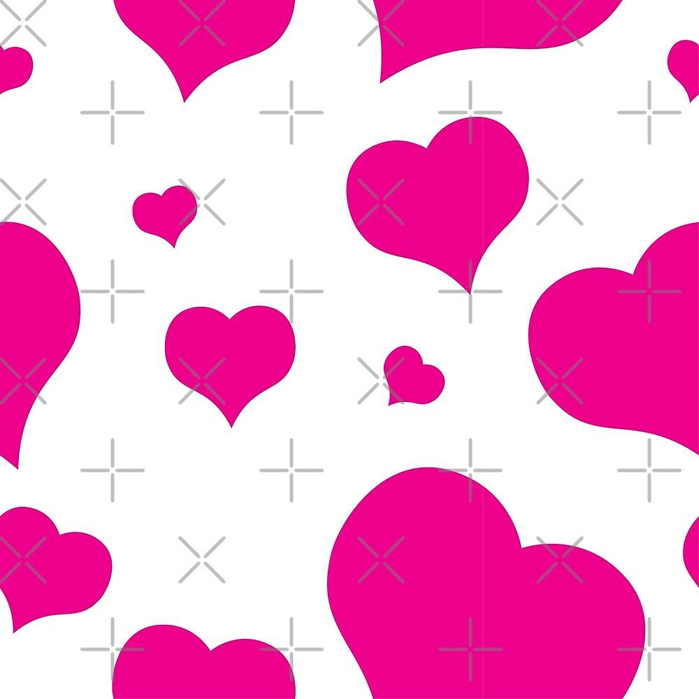 Heart pattern by Lefteris Betsis