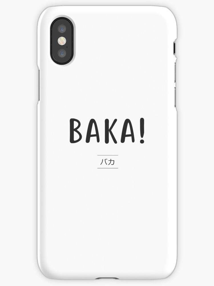 Baka by yFonteSeca