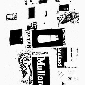 Radiovalve by mmcrae