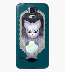 Mystic Miku   Crystal Ball & Zodiac   Teal Case/Skin for Samsung Galaxy