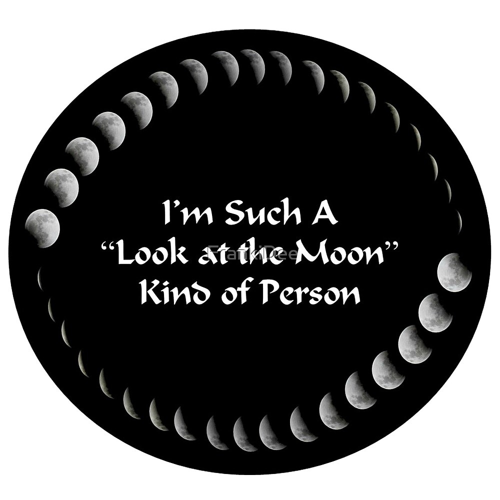 Moon Kind of Person by FrankiDee