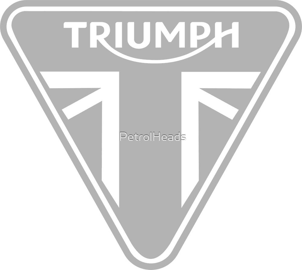 Triumph by PetrolHeads