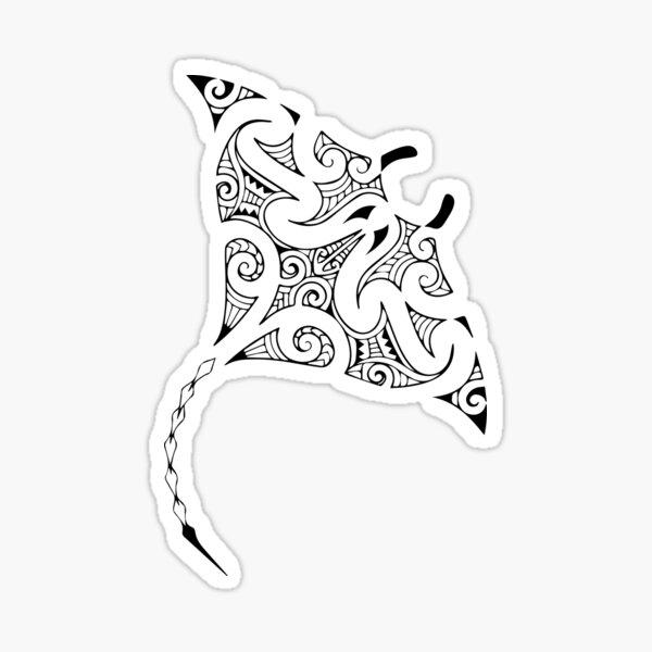 Tala Vaiana Sticker