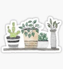 succuelnt 10.0 Sticker