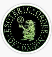 Esoteric Order of Dagon - Azhmodai 2018 Sticker
