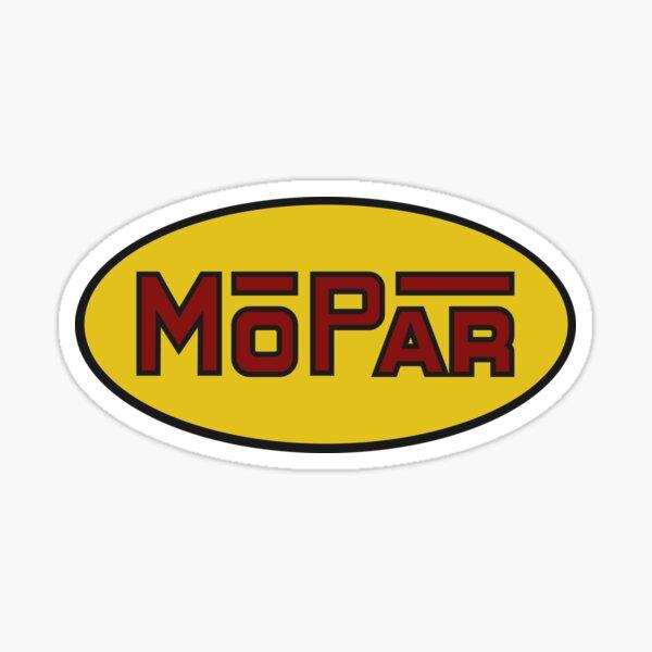 MOPAR Sticker