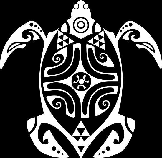 Vaiana Turtle by MrPastelDesign