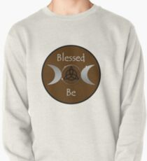 Blessed Be 2 Pullover
