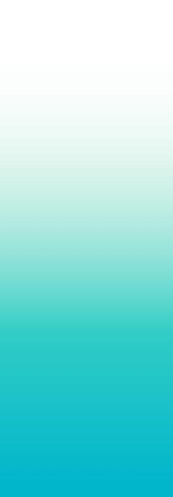 Azure - Blue green gradient by Janpieter Chielens