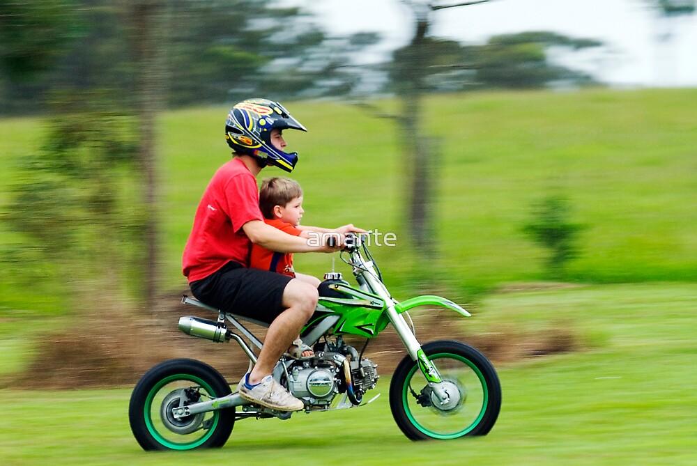 motor bike panning 2 by amante