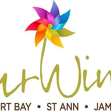 Four Winds Villa by jd5wipla
