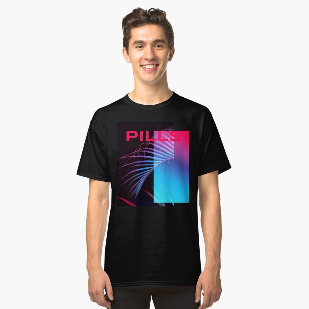 4AM Classic T-Shirt Front