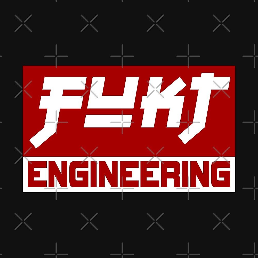 Fukt Engineering by David Speed