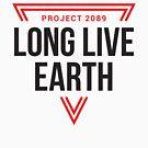 Long Live Earth by jgconcepcion